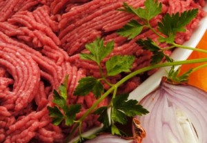Fresh Ground Beef - Pulaski Meat Market