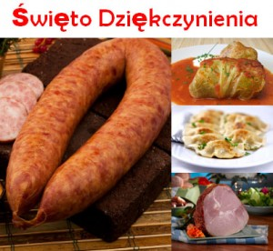 Thanksgiving Polish Foods