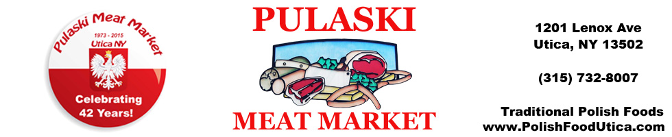 Polish Food Utica