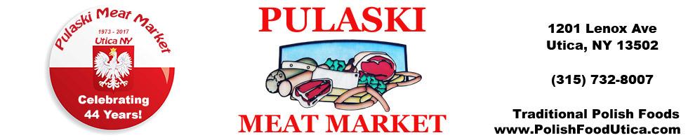 Polish Food Utica